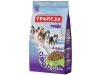 Трапеза Прима сухой корм для активных собак 10 кг