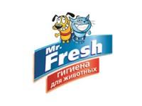 Mr. Fresh / М. Фреш
