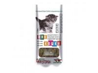 Грин Кьюзин (Green Qzin) лакомство для кошек Мяккошки (мягкое филе устрицы), 25 г