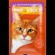 Прохвост консервы для кошек с кроликом в соусе, 85 г