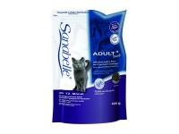 Корм для кошек Бош Санабелль Эдалт с мясом страуса, 10 кг