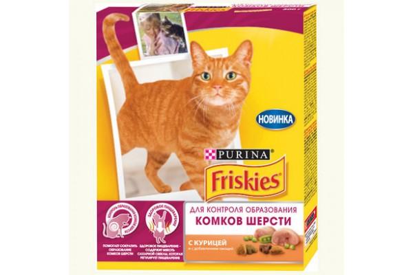 Капли от блох для кошек и котят