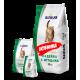 Полнорационный корм Sirius для кошек - индейка с ягодами, 10 кг