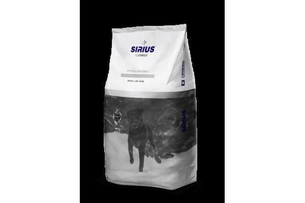 Корм для взрослых собак Индейка с овощами 3 кг