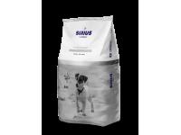 Корм для собак малых пород Индейка с овощами 8 кг