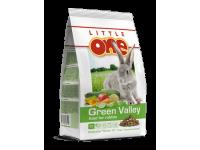 """Корм """"Little One"""" из разнотравья """"Зеленая долина"""" для кроликов, 750 г"""