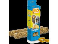 """Палочки """"Rio"""" для волнистых попугайчиков и экзотов с медом"""