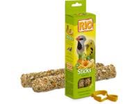 """Палочки """"Rio"""" для волнистых попугайчиков и экзотов с тропическими фруктами"""