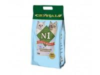 Наполнитель N1 Crystals (5 л)