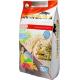 Ночной Охотник Сухой корм для кошек Мясное ассорти 10 кг