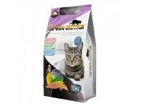 Ночной Охотник Сухой корм для стерилизованных кошек 10 кг