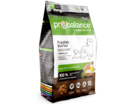 Probalance Starter для щенков до 2-х месяцев, а также для беременных и кормящих сук, 10 кг