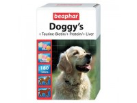 Витамины для собак Beaphar Doggy's MIX, 180 табл.