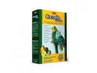 Padovan Grandmix Cocorite основной корм Падован для волнистых попугаев, 1 кг