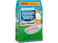 """Наполнитель """"Fresh Step"""", тройной контроль запаха, 15,87 кг"""