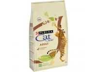 Cat Сhow Adult сухой корм для взрослых кошек с уткой, 15 кг