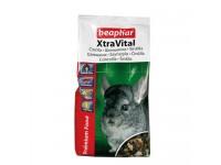 Корм для шиншилл Beaphar XtraVital, 1 кг