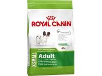 Корм для собак миниатюрных пород от 10 месяцев до 8 лет X-Small Adult, 0,5 кг