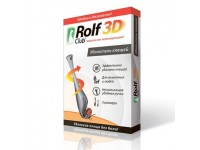 RolfClub 3D удалитель клещей