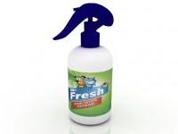 Mr. Fresh (М. Фреш) Очиститель туалетных лотков, 200 мл (спрей)