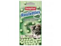 Лакомство для кошек рулеты с кошачьей мятой Beaphar Rouletties Catnip, 80 шт.