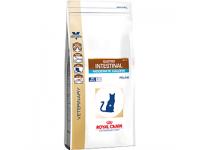 Диета с умеренным содержанием энергии для кошек при нарушении пищеварения Gastro Intestinal Moderate Calorie GIM35, 2 кг