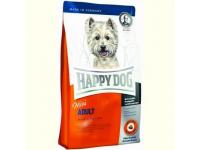 Happy Dog Supreme Mini Adult для взрослых собак мелких пород, 1 кг
