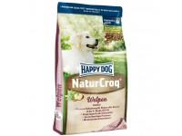 Happy Dog Naturcroq Welpen для щенков всех пород с 4 недель, 4 кг