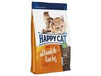 Happy Cat Supreme Adult для взрослых кошек Атлантический лосось, 300 г