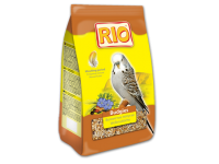 """Корм """"Rio"""" для волнистых попугаев в период линьки, 500 г"""