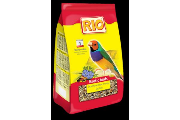 Корм Rio для экзотических птиц, 500 г
