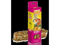 """Палочки """"Rio"""" с тропическими фруктами для средних попугаев"""