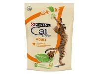Cat Сhow Adult сухой корм для взрослых кошек с высоким содержанием домашней птицы, 400 г