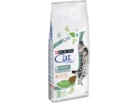Cat Chow Special Care Sterilized сухой корм для кастрированных котов и стерилизованных кошек, 15 кг