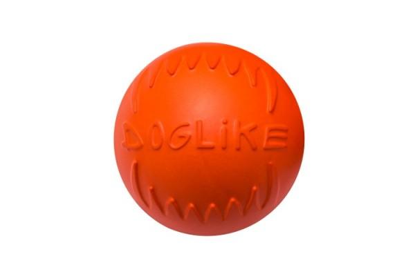 ДогЛайк Мяч д/собак Средний / DM-7342/4090
