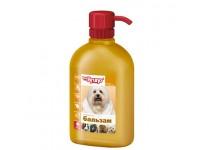 Mr. Bruno (М.Бруно) бальзам-кондиционер для собак, 350 мл
