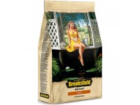 Бруксфилд   д/к Low Grain   говядина/рис 7,5кг