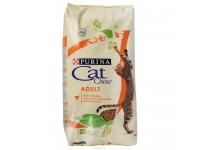 Cat Сhow Adult сухой корм для взрослых кошек с высоким содержанием домашней птицы, 15 кг
