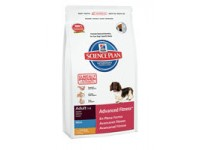 Science Plan Canine Adult Advanced Fitness Mini - сухой корм для поддержания крепкой мускулатуры у собак декоративных пород, со вкусом курицы, 800 г (3270X)