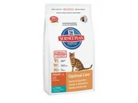 Feline Adult Optlmal Care - сухой корм для оптимального ухода, со вкусом тунца, 2 кг (8738M)