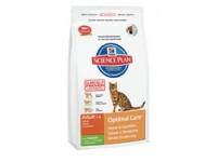 Feline Adult Optlmal Care - сухой корм для оптимального ухода, со вкусом кролика, 2 кг (8739М)