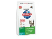 Feline Kitten Healthy Development - сухой корм для котят, со вкусом тунца, 400г (5198 ЕA)
