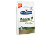 Prescription Diet Metabolic Feline - диета для коррекции веса, 250 г (2146GA)