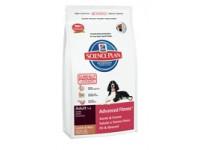 Science Plan Canine Adult Advanced Fitness  Canine Adult  - сухой корм для поддержания здорового пищеварения и крепкой мускулатуры, со вкусом ягненка и риса, 3 кг (7701Н)