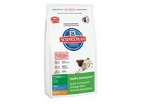Science Plan Puppy Healthy Development Mini -сухой корм для щенков миниатюрных пород, со вкусом курицы, 1 кг (5220ЕА)