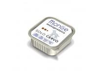 Monge Dog Monoproteico Solo монобелковый паштет для собак из оленины, 150 г