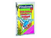 Витакрафт подкормка для волнистых попугаев для укрепления организма, 30 г
