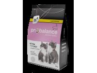 ProBalance 1'st Diet Корм для котят всех пород с 2 месяцев, с цыпленком, 400 г