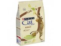 Cat Сhow Adult сухой корм для взрослых кошек с уткой, 1,5 кг