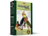 Padovan Parrochetti GrandMix основной корм Падован для средних попугаев, 850 г